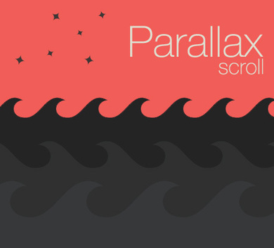 20 Best Websites with Parallax Scrolling of 2013 | bestoftheweb | Scoop.it