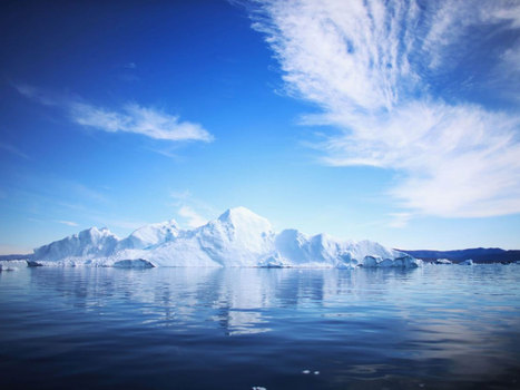 Global warming: Rapid rise in Arctic temperatures linked to changes in extreme weather and global wind patterns | Sustain Our Earth | Scoop.it