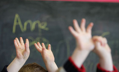 Early schooling damaging children's wellbeing, say experts   Gov and Law   Scoop.it
