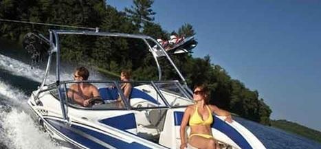 Lake Minnetonka Boat Rental | Wide range of Ice houses, Waverunners, Ski boats, RVs Campers around Minnesota | Scoop.it