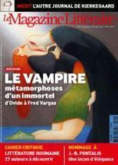 Le Magazine Littéraire n°529 - mars 2013   Semaine de Presse au CDI André MALRAUX   Scoop.it