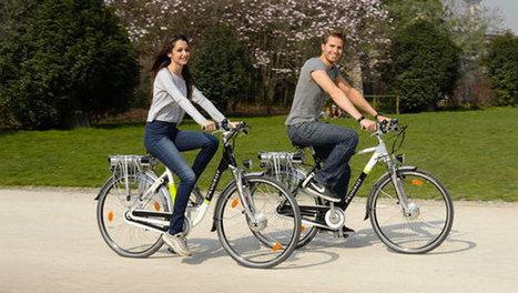 Bici elettriche a pedalata assistita: perché comprarle? - OmniMoto.it | Marketing & Bikes: nuovi strumenti di comunicazione e di social business. | Scoop.it