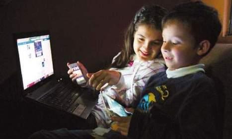 Nativos digitales: pronto el mundo será de ellos | Educación a Distancia y TIC | Scoop.it