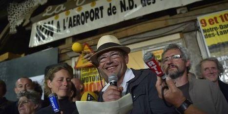 Référendum pour Notre-Dame-des-Landes: le «Oui» l'emporte à 55,17%   ça m intéresse !   Scoop.it