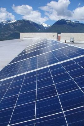 Corporate Demand for Renewable Energy Could Rock the Grid | World Resources Institute | Sustain Our Earth | Scoop.it