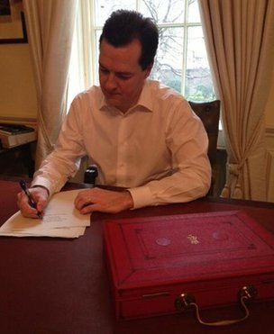 Budget 2013: Osborne to unveil extra £2.5bn in cuts | Policy@Manchester | Scoop.it