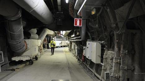 Déchets nucléaires : un éboulement sur le site de Bure fait un mort   Déchets & Assainissement   Scoop.it