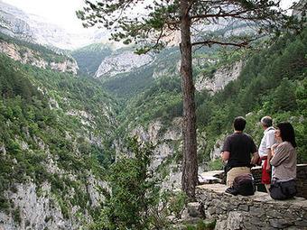 Puértolas y el Gobierno de Aragón quieren impulsar de valle de Escuaín | Vallée d'Aure - Pyrénées | Scoop.it
