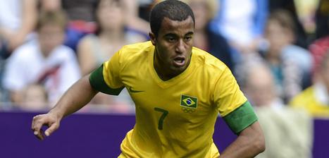Brésil : Lucas privé de Coupe du Monde ? | International - OnlyonePSG | Scoop.it