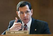 """Sen. Barrasso: Obama Regime Has """"Cooked The Books"""" On Obamacare Sign Up Numbers - 