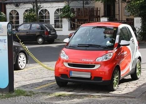 StoreDot : 3 minutes pour recharger votre voiture électrique ! | great buzzness | Scoop.it