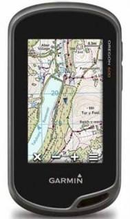 Walks And Walking - Walking GPS Garmin Oregon 600 GB Discoverer | Walks And Walking | Scoop.it