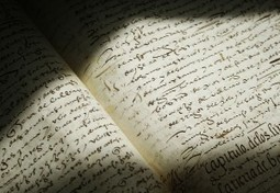 Writing A Book: What Happens After The First Draft? | writing | Scoop.it