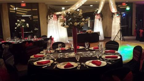 Looking for the perfect wedding venue ? | Las Vegas Banquet Hall Dell Angel | Scoop.it