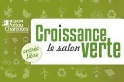 Salon Croissance Verte - Terra eco | Evaluation de la conformité | Scoop.it