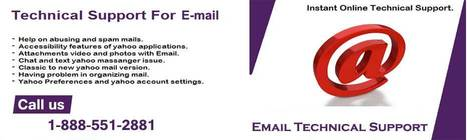 Yahoo Mail Contact Support|1-888-551-2881|Yahoo Help Number | Yahoo-Mail-Support | Scoop.it