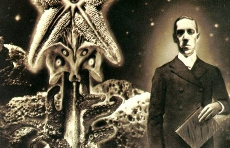 """Witness the Beauty of """"The Art of Horror"""" - 