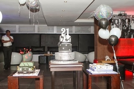 Why Was Iyanya Bounced At Davido's 21st Birthday Party? + Photos From The Party | LOVABLE VIBES GOSSIPS | Scoop.it
