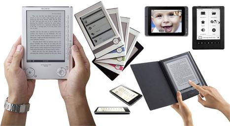 Elektronik Kitap Nereye Koşuyor | www.gezgindergisi.com | Etkileşimli e-kitap | Scoop.it