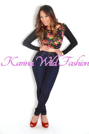 What are the Hottest Fashion Trends for Women This Season? | Shopping by Karina Wild Fashion | Scoop.it