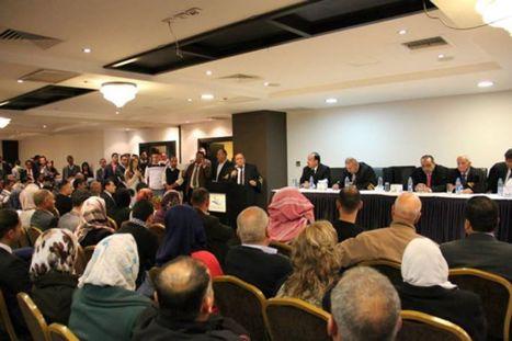 نقابة المحامين توقع اتفاقية تعاون وتمويل مع UNDP - وكالة الصحافة الفلسطينية  صفا | Arab Institute for Human Rights (AIHR) | Scoop.it