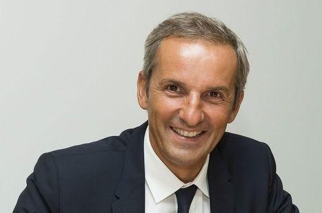"""""""Nous pouvons être disrupteurs à notre tour"""", prévient le DG de la Maif, Pascal Demurger   Sélections de Rondement Carré sur                                                           la créativité,  l'innovation,                    l'accompagnement  du projet et du changement   Scoop.it"""