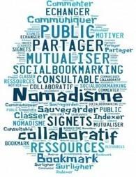 Commentaires sur Le partage de signets collaboratif au service des apprentissages par sophie | TICE en tous genres éducatifs | Scoop.it