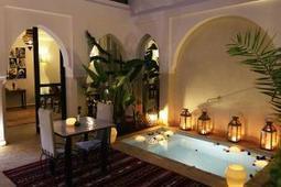 Riad Shanima & Spa | Marrakech Riads | Scoop.it