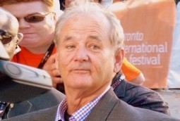 Bill Murray Confirms New Role In Wes Anderson Film | The Speaker News | Scoop.it