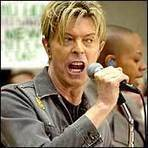 Bowie Rules NYC (2003) | B-B-B-Bowie | Scoop.it
