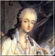 Marie Jeanne Bécu comtesse du Barry, guillotinée le 8 décembre 1793 | Rhit Genealogie | Scoop.it