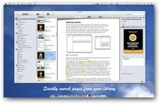 Curate Your PDF Content Library with FingerPDF (Mac) | Content Curation World | Scoop.it