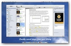 Curate Your PDF Content Library with FingerPDF (Mac) | Las Tics y las ciencias de la informacion | Scoop.it
