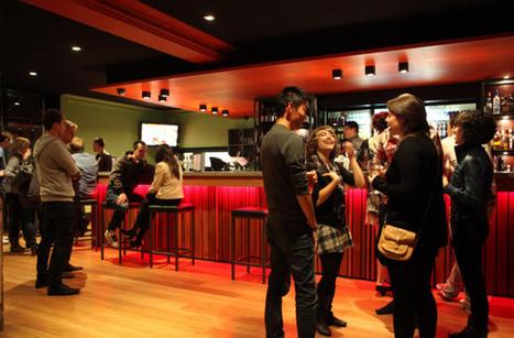 Lounge Bar - Skinny Dog Melbourne | Skinny Dog Hotel in Kew, Melbourne | Scoop.it