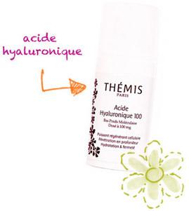 [Décryptage compo] Thémis, acide hyaluronique 100 | Vanilline | Thémis Paris | Scoop.it