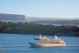 Six Reasons to Choose a Silversea Cruise | Luxe Travel | Luxe Travel | Scoop.it