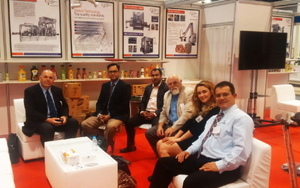 Clearpack at Gulf Food Manufacturing – 2014 | Clearpack Blog | Clearpack Packaging | Scoop.it