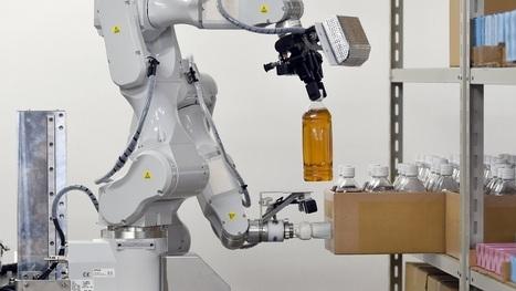 Au Japon, 1 emploi sur 2 sera attribué à un robot dès 2035   Une nouvelle civilisation de Robots   Scoop.it