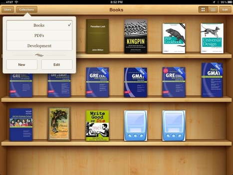Mac|Life - How To Read PDFs with iBooks | WEBOLUTION! | Scoop.it