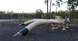 Report: Methane Leakage Presents Greater Risks Than Fracking | Energy, Etc.... | Scoop.it