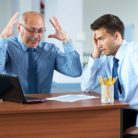 6 Signs That It's Time to Resign a Client | Business Minded | Scoop.it