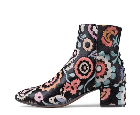 AGL Matrioska ankle boots | Le Marche & Fashion | Scoop.it