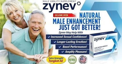 Zynev Review | Supplements Tip | Scoop.it