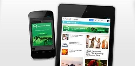 Google lance Web Designer, un outil facilitant la création de pubs HTML5 | web development | Scoop.it