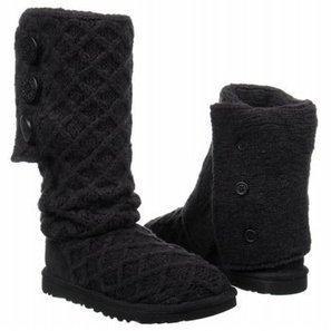 Women's Lattice Cardy Boot | shoespie | Scoop.it