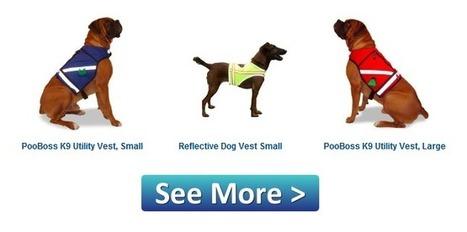 Service Dog Vest | Animal Supplies | service dog vest | Scoop.it