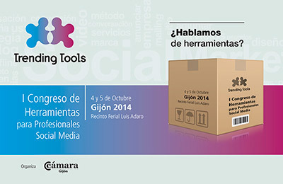 Congreso de herramientas Social Media | Trending Tools | eSalud Social Media | Scoop.it