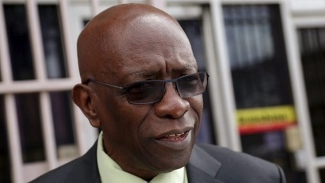 $500,000 payment by Australia to allegedly corrupt Jack Warner raises many questions. | Sport Ethics-Éthique sportive | Scoop.it