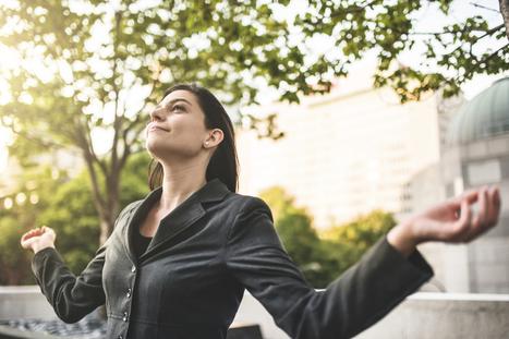 Calmer les palpitations avec quatre solutions naturelles | Huiles essentielles HE | Scoop.it
