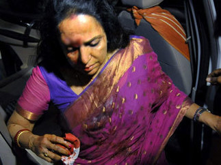 How I wished he followed traffic rules: Hema Malini blames victim's father for Dausa car crash - Firstpost | Latest BOLLYWOOD movie news reviews | Scoop.it
